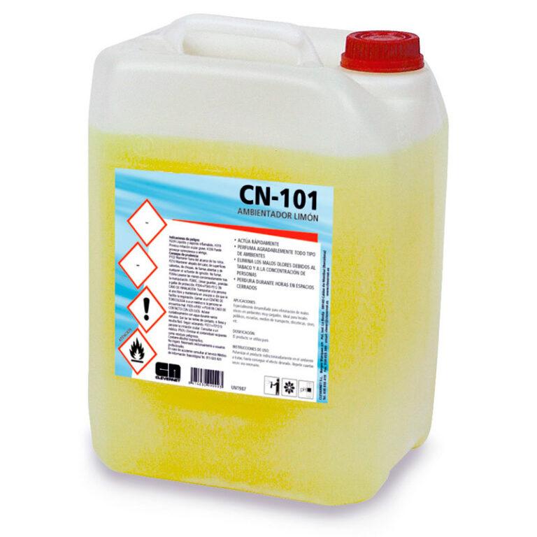CN-101 Ambientador Limón