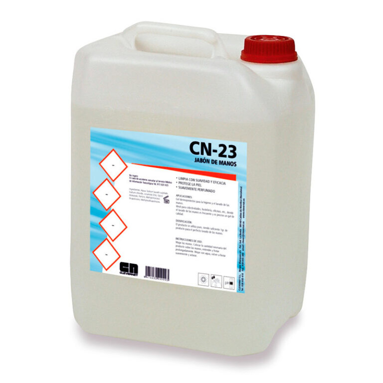 CN-23 Jabón de Manos Hostelería