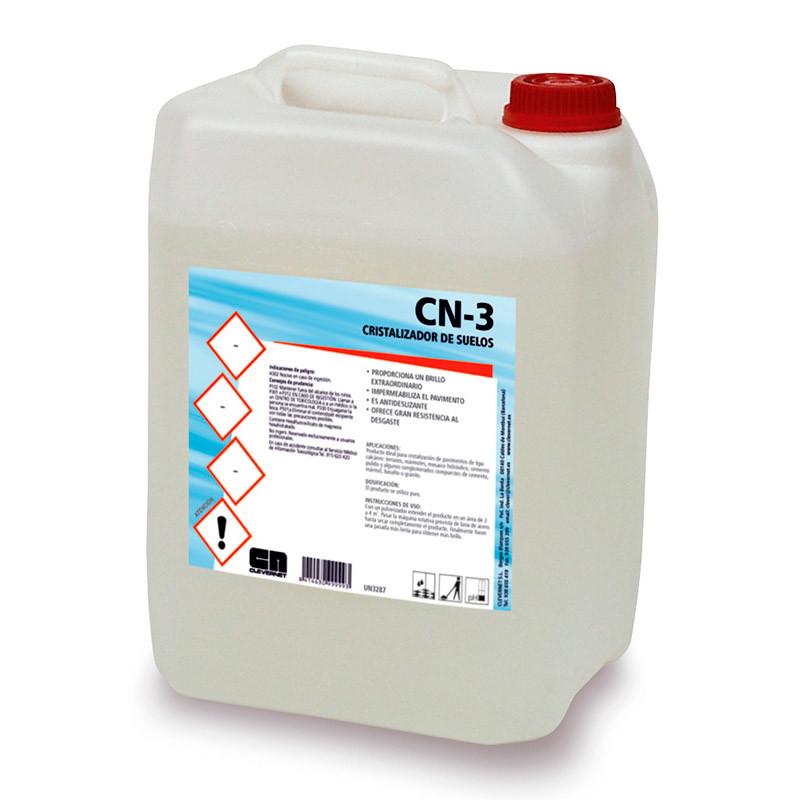 CN-3 Cristalizador de Suelos