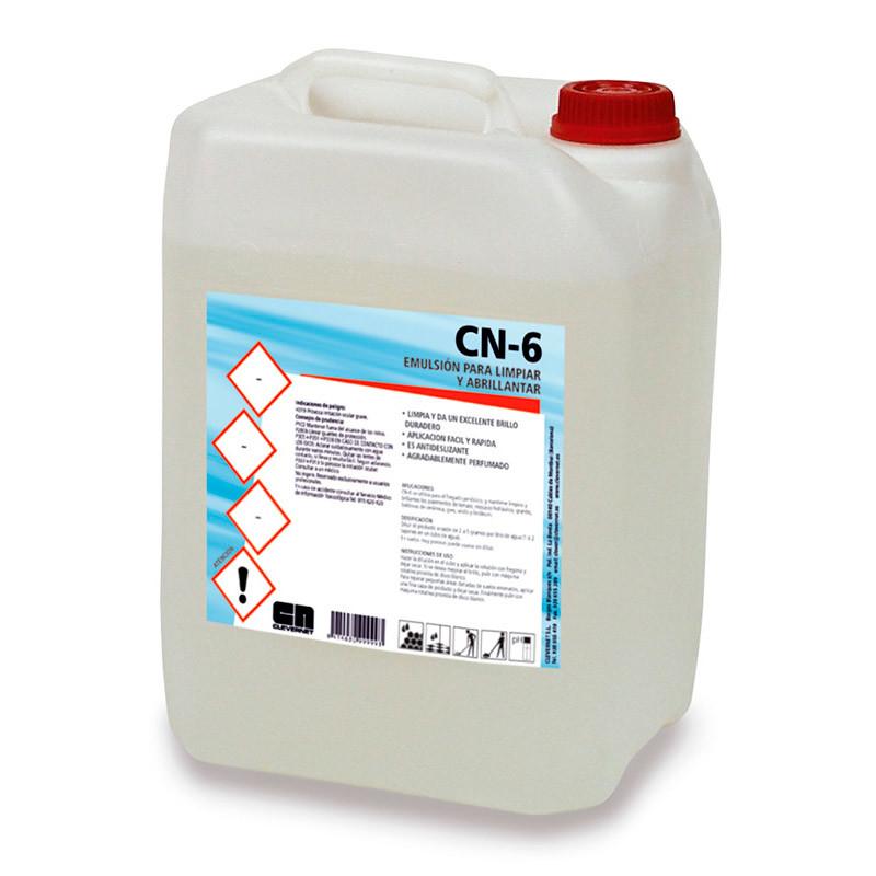 CN-6 Cera Limpiadora