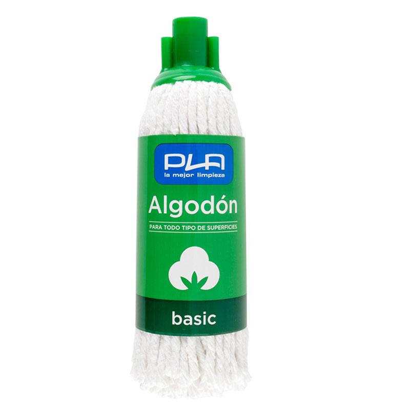 Fregona Algodón Blanco Basic